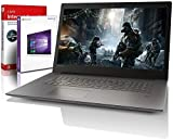 Lenovo i5 8. Generation Gaming (17,3 Zoll HD) Notebook...