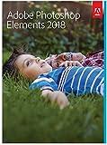 Adobe Photoshop Elements 2018 Upgrade | PC/Mac | Disc