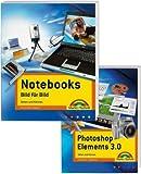 TwoForOne: Photoshop Elements/Notebook (Bild für Bild)