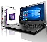 Lenovo (15,6 Zoll HD) Notebook (AMD A4-9125 2x2.6 GHz,...