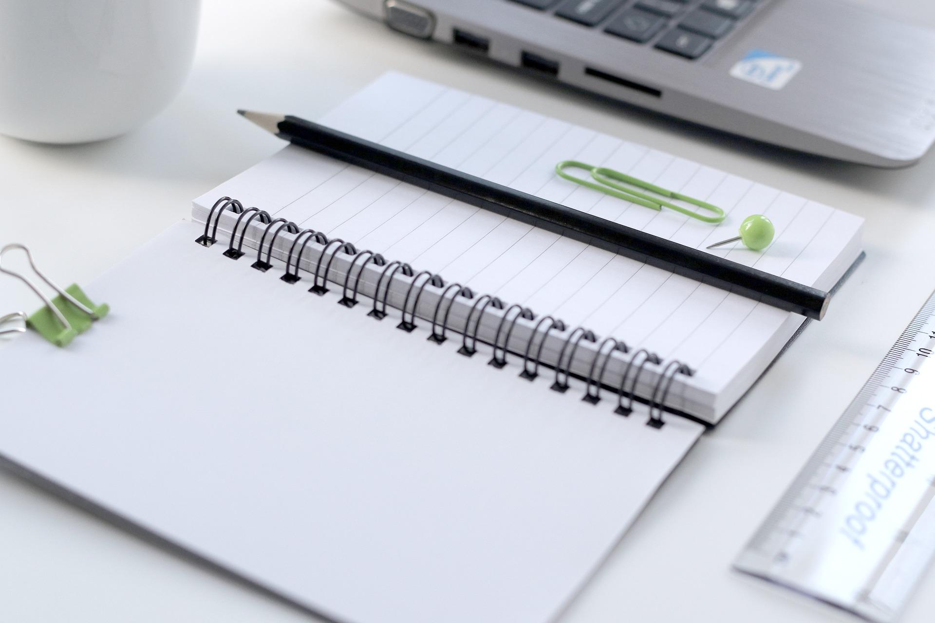 Notebook Test 17 Zoll