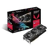 Asus ROG Strix RXVEGA56-O8G-Gaming Grafikkarte (AMD...