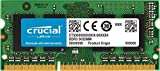 Crucial CT102464BF160B 8GB Speicher (DDR3L, 1600 MT/s,...