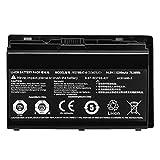 GreatCell 14.8V 76.96Wh 5200mAh W370BAT-8 Ersatz Laptop...