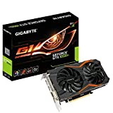 Gigabyte GeForce GTX 1050 Ti GAMING 4GB GDDR5 128 bit...