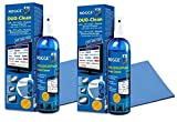ROGGE DUO-Clean Original DoppelSet, 2 x 250ml LCD - TFT...