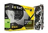 ZOTAC GeForce GTX 1060 AMP! Grafikkarte (NVIDIA GTX...