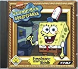 Sponge Bob Squarepants: Employee of the Month
