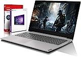 Lenovo (15,6 Zoll HD+) Ultrabook (1.8kg), großer 7h...