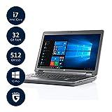 HP ZBook 17 G2 Workstation | 1 J. Garantie | 43.9cm...