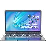 Jumper Laptop 13.3 Zoll FHD Notebook (4GB DDR3 64GB...