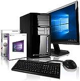 Komplett PC Intel i5 Allround/Multimedia Computer mit 3...