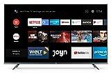 Xiaomi Mi Smart TV 4S 55 Zoll (4K Ultra HD, Triple...