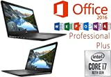 Notebook INSPIRON 17 3793 - Intel Core i7-1065G7 -...