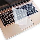 Vaxson 2 Stück Tastatur Schutzfolie, kompatibel mit...