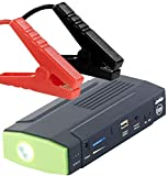 reVolt Autostarter: Notebook-Powerbank mit...