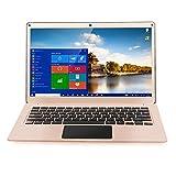 Yepo 【Win10 6GB RAM 64GB ROM】 13.3 Zoll Notebook...