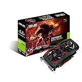 ASUS Cerberus-GTX1050TI-O4G Gaming Grafikkarte (Nvidia,...