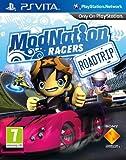 Modnation Racers: Road Trip [Spanisch Import]