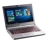 Fujitsu Lifebook E736 33,8cm (13,3') Notebook (i5 6300U...