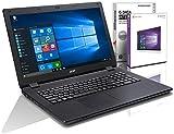 Acer Aspire 3 (15,6 Zoll HD) Notebook (AMD E2-9000...