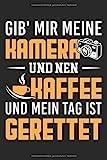 Gib' Mir Meine Kamera Und Nen Kaffee Und Mein Tag Ist...