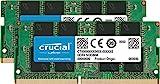 Crucial CT2K16G4SFD8213 32GB (16GB x 2) Speicher Kit...