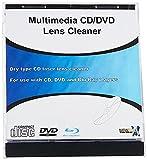 Reinigungs-CD für Laser-Laufwerke (CD, DVD, BluRay)