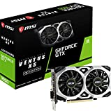 MSI Geforce GTX 1650 D6 Ventus XS OC 4GB GDDR6...