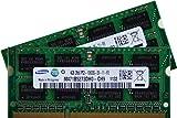 8GB Dual Channel Kit 2x 4 GB SAMSUNG Original 204 pin...