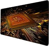 mauspad gaming xl Leiterplatte CPU-Schaltung...