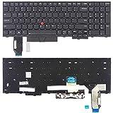 Zhangxia Ersatztastaturen US-Version-Tastatur für...
