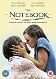 The Notebook [DVD] [2004] [2019]