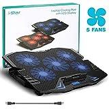 i-Star Laptop-Kühler USB notebook stander 12-15,6...