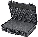 TomCase Koffer für Notebook/Laptop und Zubehör  ...