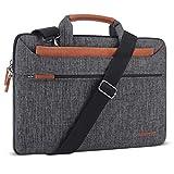 DOMISO 15-15,6 Zoll Laptoptasche Notebooktasche...
