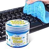SYOSIN Tastatur Reinigung Auto Reinigungsgel...