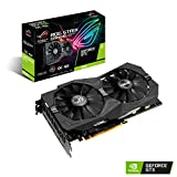 ASUS ROG STRIX NVIDIA GeForce GTX 1650 OC 4G Gaming...