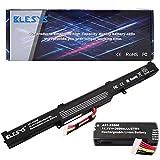 BLESYS 14.4V/2600mAh A41-X550E Laptop Akku für ASUS...