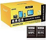 iMoebel Bildschirm Reinigungstücher Einzeln Verpackt -...