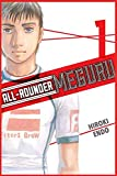 All-Rounder Meguru Vol. 1: All-Rounder Meguru manga 1...
