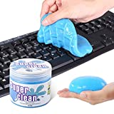 SYOSIN Tastatur Reinigung Super Clean Gel (160g) für...