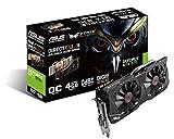 Asus Nvidia GeForce Strix GTX970-DC2OC-4GD5 Gaming...