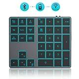 Jelly Comb Kabellose Nummerische Bluetooth Tastatur mit...