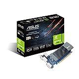 ASUS NVIDIA GeForce GT710-SL-2GD5-BRK Grafikkarte...