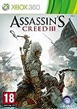 Assassins Creed III [Spanisch Import]