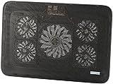 Callstel Notebook Cooler: Notebook-Kühler bis 43,2 cm...