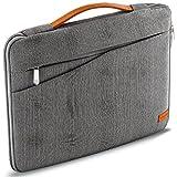 deleyCON 16' - 17,3' Zoll Notebook Tasche für Netbook...