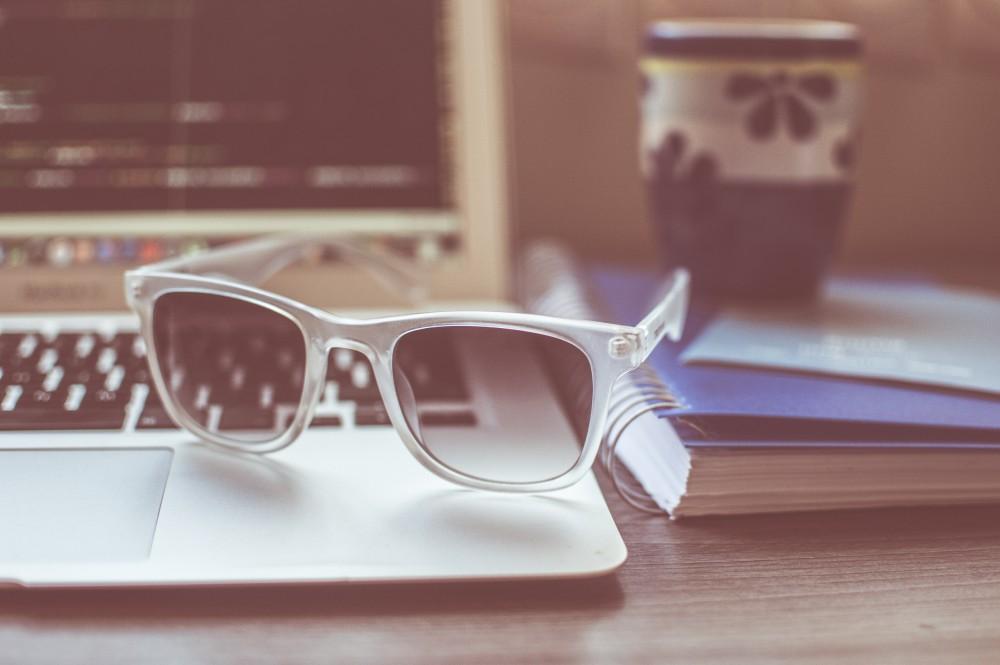 Notebook Kühler Test