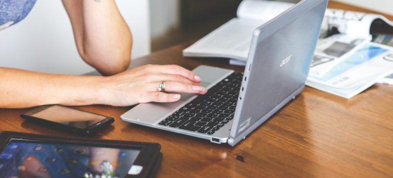 Acer Notebook Test